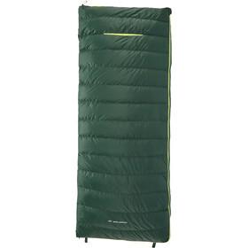 Y by Nordisk Tension Brick 200 Sovepose M, sort/grøn